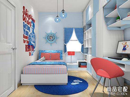儿童房榻榻米设计如何安装
