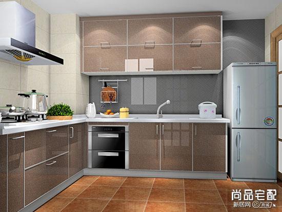 中式整体厨房装修的要点是什么