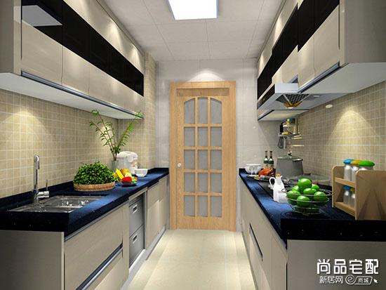 厨房装修步骤有哪些呢