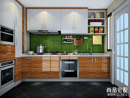 小面积厨房设计注意事项