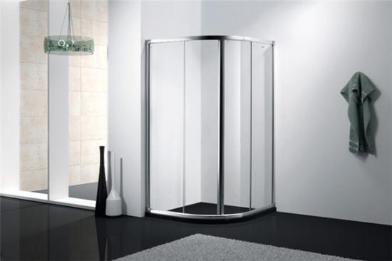 整体淋浴房安装流程 你不知道哪些改动