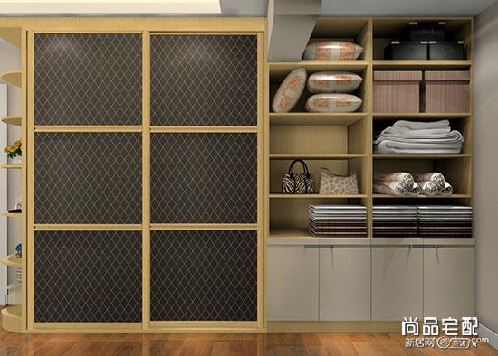 定做实木衣柜哪家好 定做实木衣柜品牌介绍