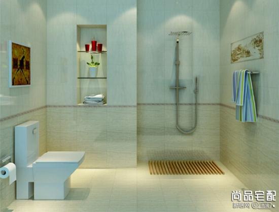 卫生间瓷砖尺寸有哪些