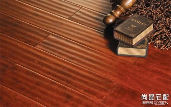实木地板品牌哪个好