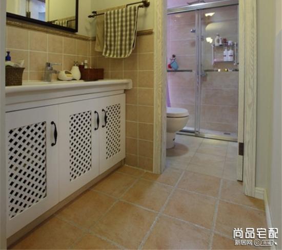 最新卫生间瓷砖价格表