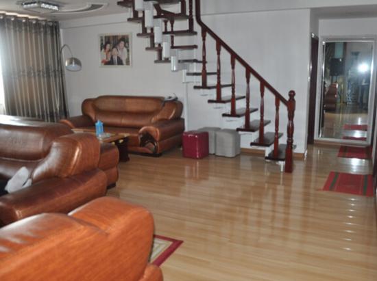 复合木地板厚度