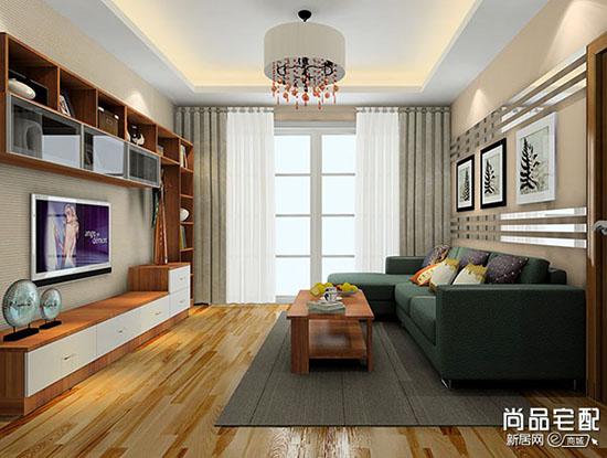 客厅吊顶尺寸常规是多少