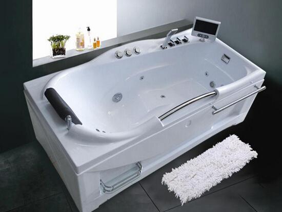 科勒浴缸怎么样