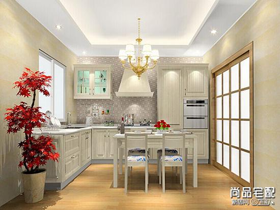 厨房吊顶铝扣板价格多少钱