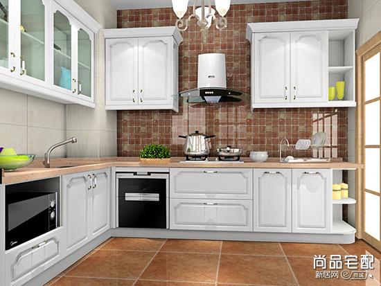 厨房吊顶用什么材料 厨房吊顶材料推荐