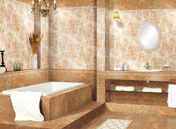 防滑瓷砖价格表 防滑瓷砖简介