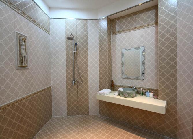 墙面瓷砖规格是多少