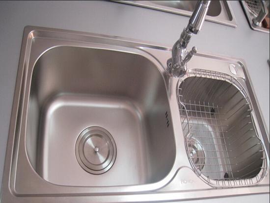 不锈钢水槽什么牌子好 不锈钢水槽品牌排行榜