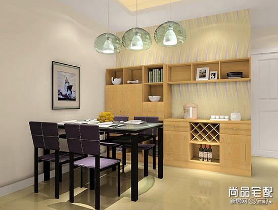 中式餐厅吊灯特点 中式餐厅吊灯品牌