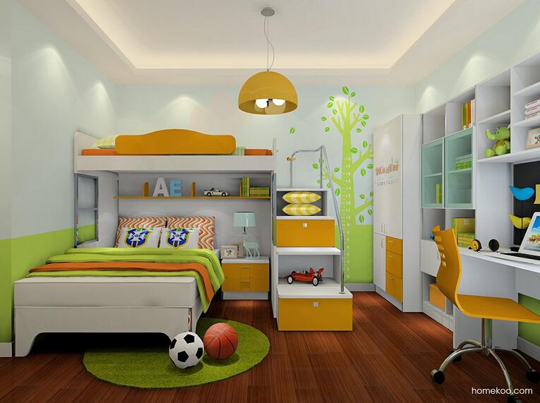 儿童家具图片