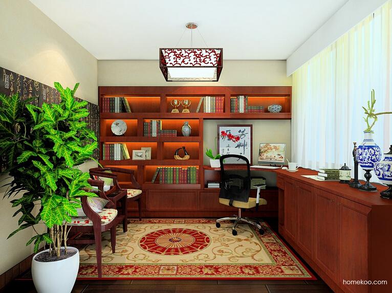家用书柜一般多少钱