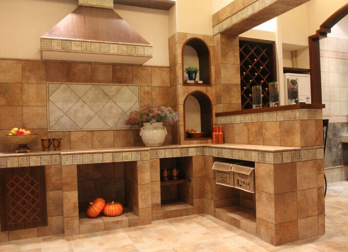 厨房瓷砖价格表 厨房瓷砖品牌报价