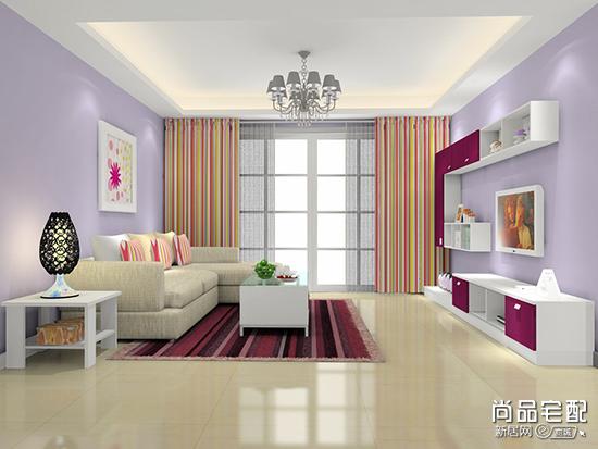 客厅欧式水晶吊灯清洁