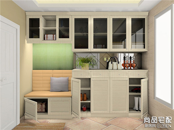 新居网尚品宅配家具质量怎么样