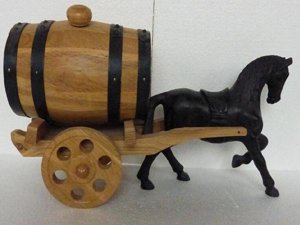 木制工艺品有哪些