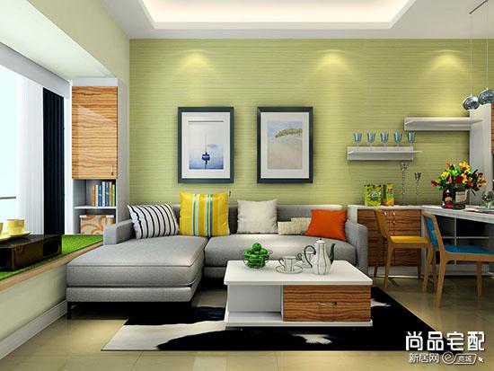 客厅布艺沙发十大品牌