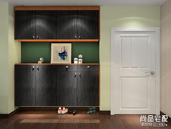 定制鞋柜图片