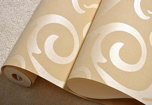 无纺布墙纸如何选购 如何挑选无纺布墙纸