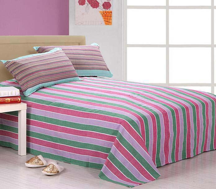 老粗布床单好不好 老粗布床单怎么样