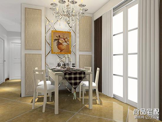 中式餐吊灯怎么样 实木中式餐吊灯