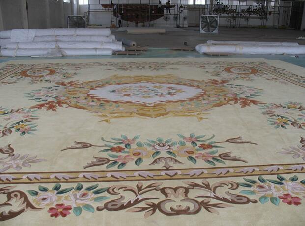 进口地毯品牌有哪些 进口地毯品牌排行