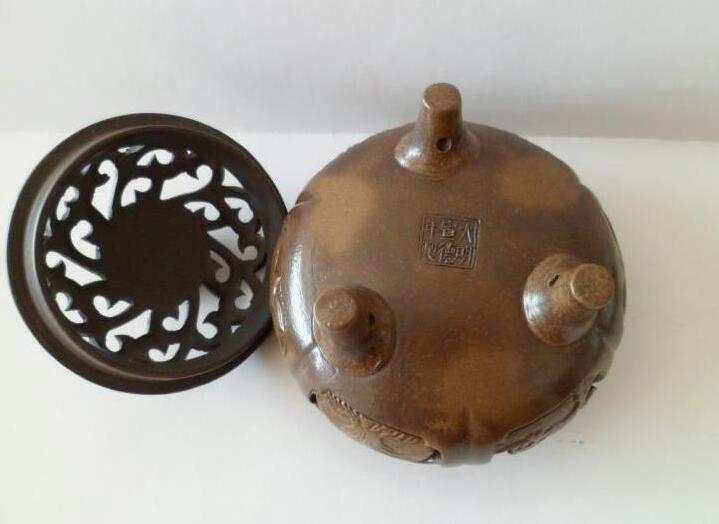 熏香炉的使用方法介绍