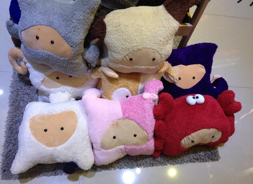 暖手抱枕制作方法 暖手抱枕怎么样