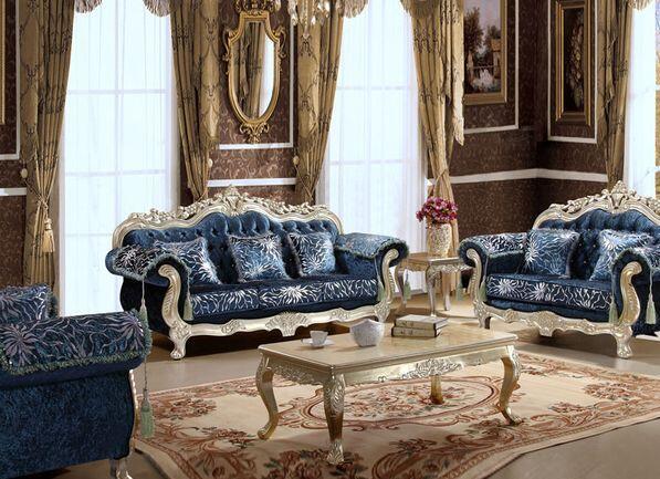 欧式布艺沙发品牌十大排行榜 欧式布艺沙发品牌排名