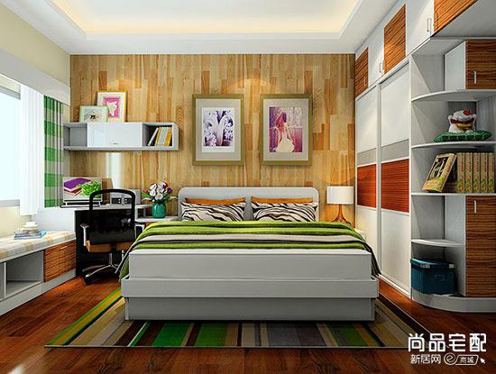 卧室衣柜如何设计
