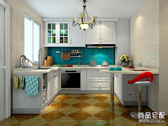 厨房橱柜什么品牌好