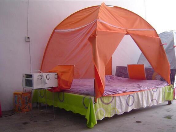 空调蚊帐怎么样
