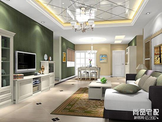 厨房卫生间瓷砖颜色搭配设计