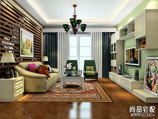 客厅瓷砖尺寸标准是多少