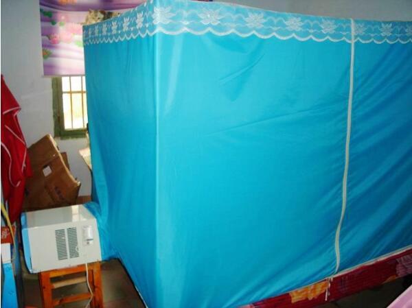 空调蚊帐多少钱 蚊帐空调价格贵吗