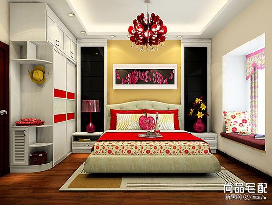 布艺床十大品牌排名