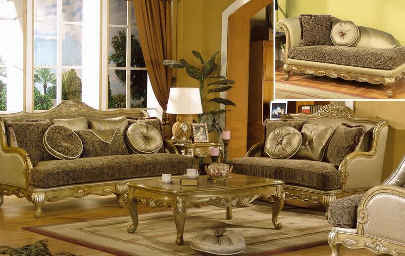 欧式布艺沙发怎么清洗