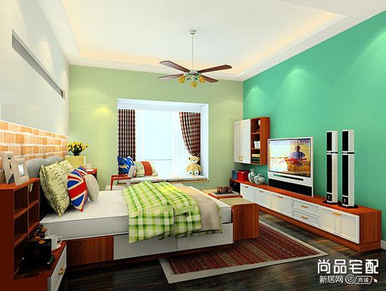 松木家具图片