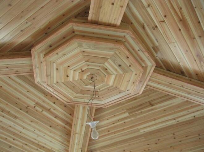 桑拿板吊顶怎么做 桑拿板吊顶施工