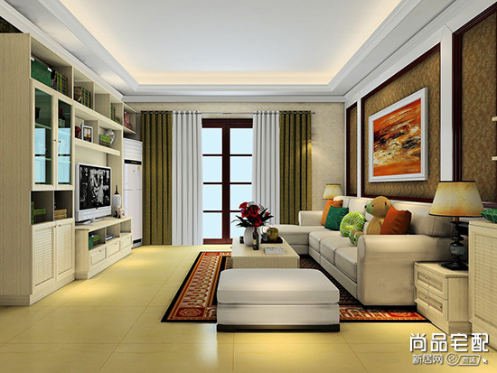 广东佛山瓷砖排名 广东佛山瓷砖品牌