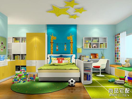 儿童家具十大品牌