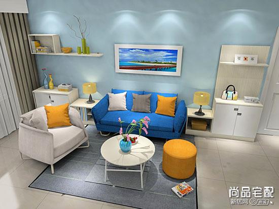 家具沙发品牌排行榜