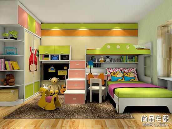 中国家具十大儿童品牌