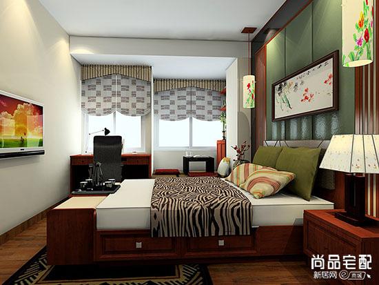 新中式红木家具品牌