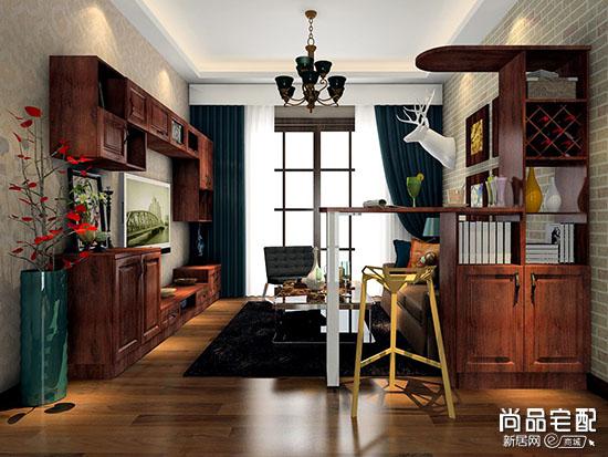 """华翠家具有环保标志吗这些注重环保的家居品牌掀起家居界""""无醛""""新浪潮"""