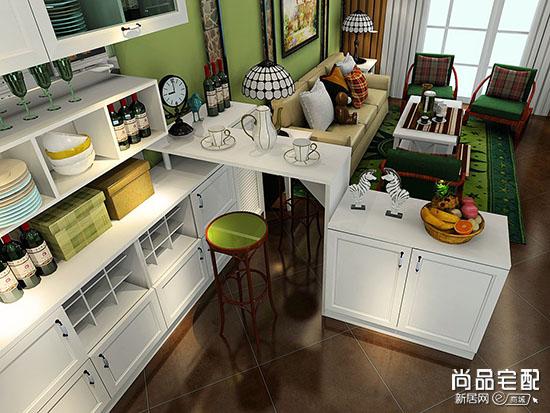 整体定制家具十大品牌